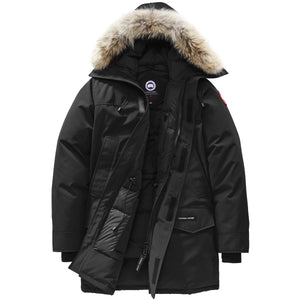 Men's Langford Parka-Canada Goose-Black-L-Uncle Dan's, Rock/Creek, and Gearhead Outfitters