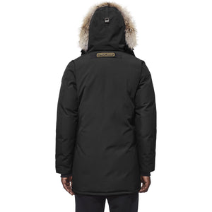Men's Langford Parka-Canada Goose-Navy-S-Uncle Dan's, Rock/Creek, and Gearhead Outfitters