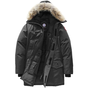 Men's Langford Parka-Canada Goose-Graphite-L-Uncle Dan's, Rock/Creek, and Gearhead Outfitters