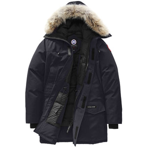 Men's Langford Parka-Canada Goose-Navy-L-Uncle Dan's, Rock/Creek, and Gearhead Outfitters
