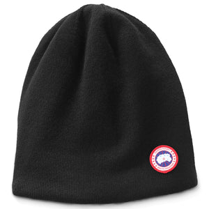 Men's Standard Toque-Canada Goose-Black-Uncle Dan's, Rock/Creek, and Gearhead Outfitters
