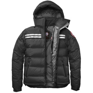 Men's Summit Jacket-Canada Goose-Black-L-Uncle Dan's, Rock/Creek, and Gearhead Outfitters