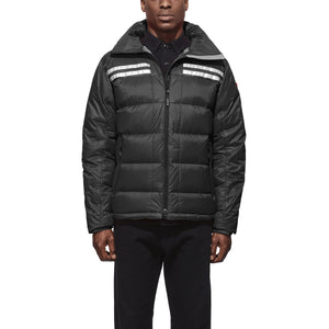 Men's Summit Jacket-Canada Goose-Black-S-Uncle Dan's, Rock/Creek, and Gearhead Outfitters