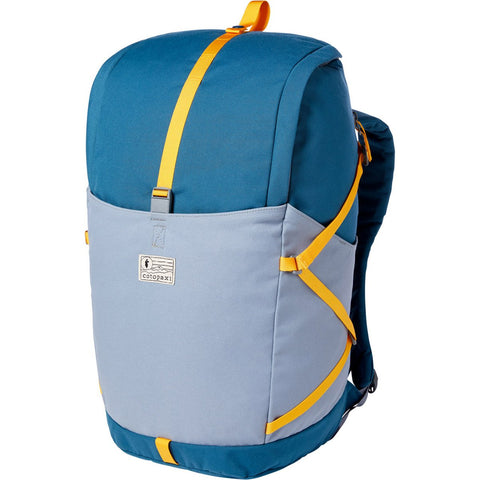 Ostra 30L Pack-Cotopaxi-Indigo-30L-Uncle Dan's, Rock/Creek, and Gearhead Outfitters