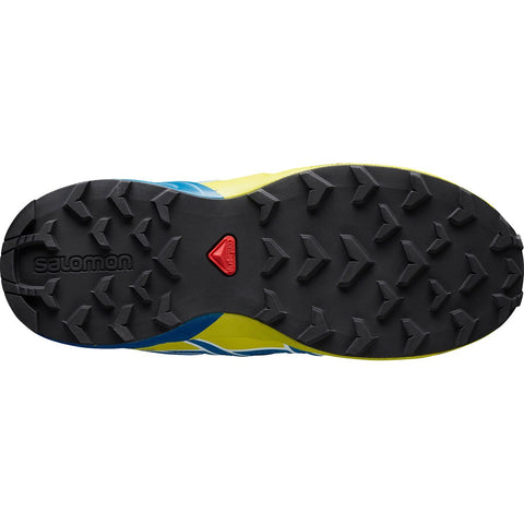 Junior Speedcross-Salomon-Black/Graphite/Hawaiian Surf-1-Uncle Dan's, Rock/Creek, and Gearhead Outfitters
