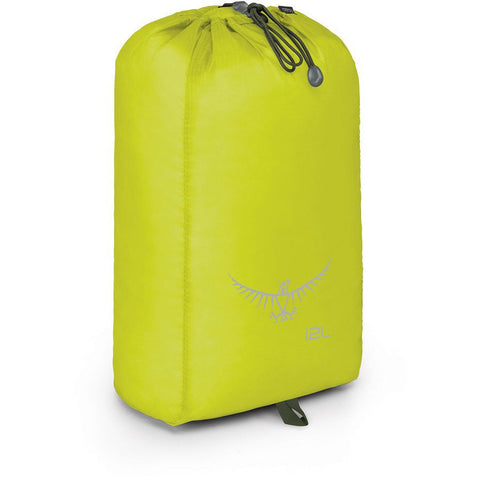 Osprey Ultralight Stuff Sack 12_Electric Lime