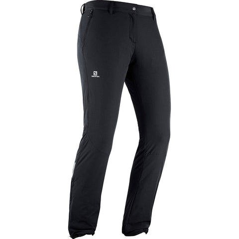 Women's Nova Pant-Salomon-Black-XS-Uncle Dan's, Rock/Creek, and Gearhead Outfitters