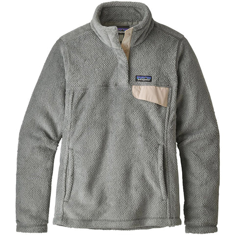 Women's Re-Tool Snap-T Fleece Pullover-Patagonia-New Navy - Dark New Navy X-Dye-XS-Uncle Dan's, Rock/Creek, and Gearhead Outfitters