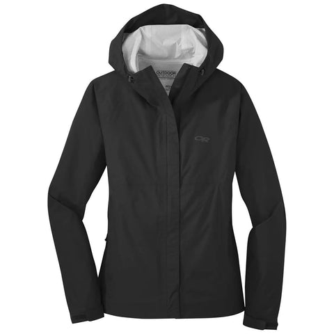 Women's Apollo Jacket-Outdoor Research-Black-S-Uncle Dan's, Rock/Creek, and Gearhead Outfitters
