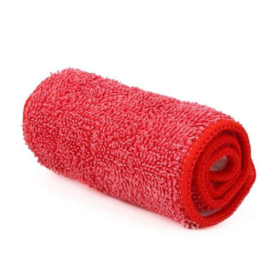 Home Use Mop Microfiber Pad
