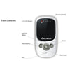 Wireless IP Digital Baby Monitor