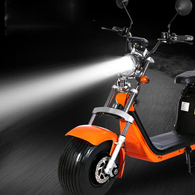Adult electric motorcycle 1500w