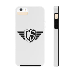 CS Case Mate Tough Phone Case