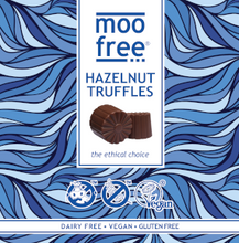 Load image into Gallery viewer, dairy free hazelnut truffles