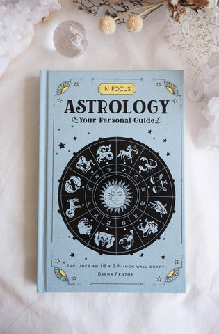 In Focus Astrology, Your personal Guide