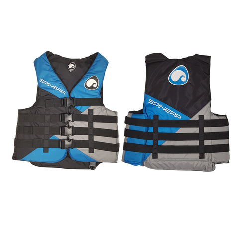 Spinera Deluxe Nylon Vest MEN