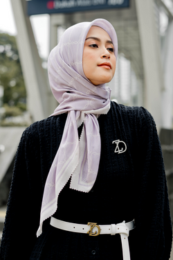 "Identity Series ""Light Mauve"""