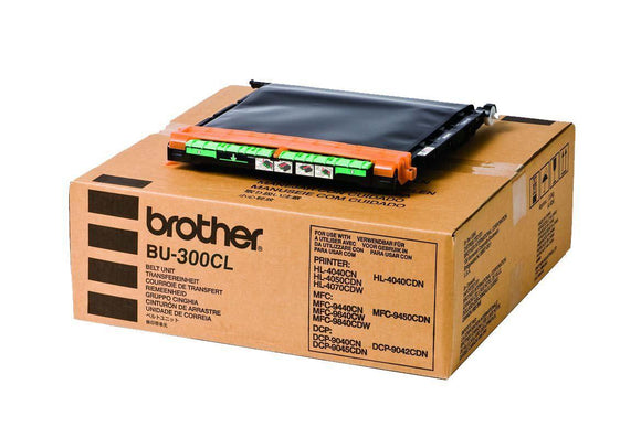 Brother BU-300CL Belt Unit - Up to 50,000 pages-Blueprint Toners
