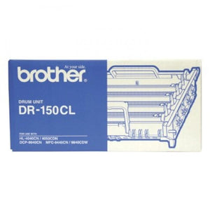 Brother DR-150CL Drum Unit - Up to 17,000 pages-Blueprint Toners