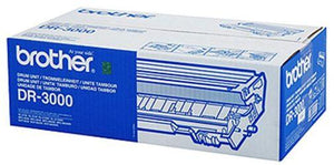 Brother DR-3000 Drum Unit - 20,000 pages-Blueprint Toners