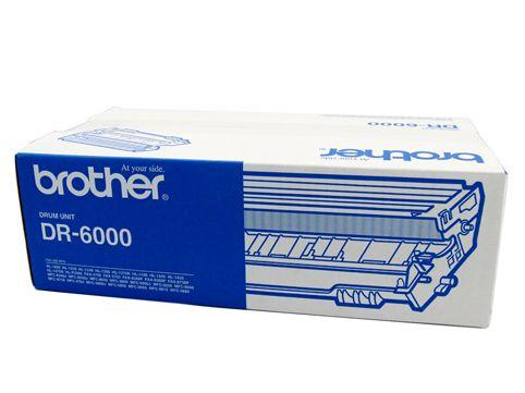 Brother DR-6000 Drum Unit - 20,000 pages-Blueprint Toners