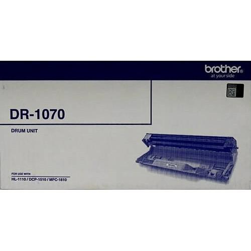 Brother DR1070 Drum Unit - 10,000 pages-Blueprint Toners