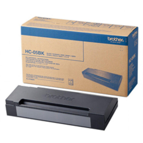 Brother HC05BK Ink Cartridge - 30,000 pages-Blueprint Toners