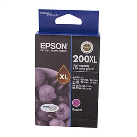 Epson 200 HY Magenta Ink Cartridge - 450 pages-Blueprint Toners