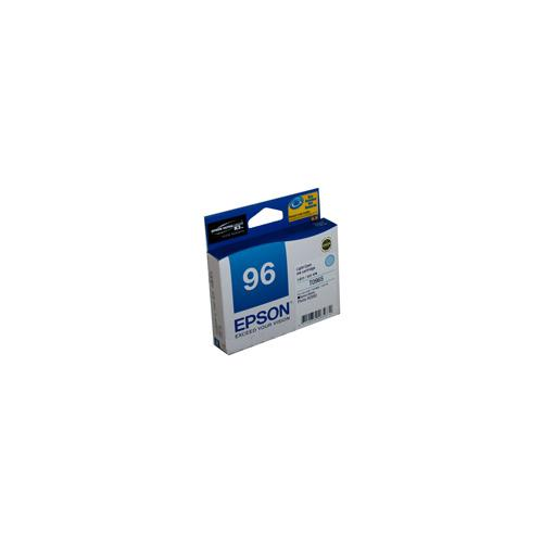 Epson T0965 Light Cyan Ink Cartridge - 940 pages-Blueprint Toners