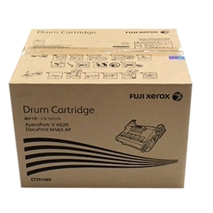 Fuji Xerox CT351069 Drum Unit - 100,000 pages-Blueprint Toners