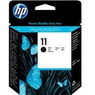 HP #11 Black Print head - 16,000 pages-Blueprint Toners