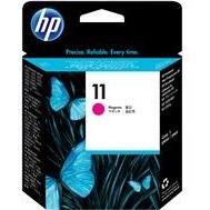 HP #11 Magenta Print head - 24,000 pages-Blueprint Toners