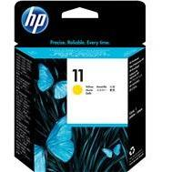 HP #11 Yellow Print head - 24,000 pages-Blueprint Toners