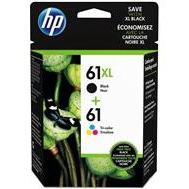 HP #61XL Ink Photo Value Pack-Blueprint Toners