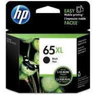 HP #65XL Black Ink N9K04AA - 300 pages-Blueprint Toners