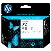 HP #72 Photo Black and Grey Printhead-Blueprint Toners