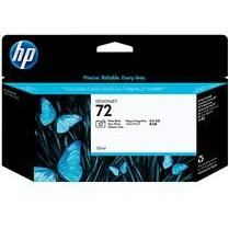 HP #72 Photo Black Cartridge-Blueprint Toners