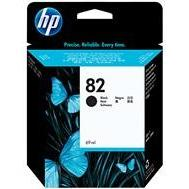 HP #82 Black Ink Cartridge - 3,200 pages-Blueprint Toners