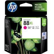 HP #88XL Magenta Ink Cartridge - 1,980 pages-Blueprint Toners