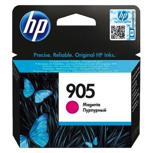 HP #905 Magenta Ink Cartridge - 315 pages-Blueprint Toners