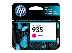 HP #935 Magenta Ink C2P21AA - 400 pages-Blueprint Toners