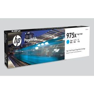 HP #975X Cyan Ink Cartridge - 7,000 pages-Blueprint Toners