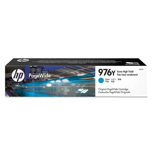 HP #976Y Magenta Ink Cartridge - 13,000 pages-Blueprint Toners
