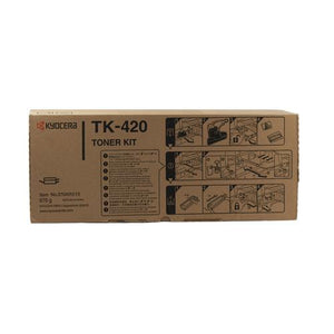 Kyocera TASKalfa 181, 221 Toner Cartridge - 15,000 pages-Blueprint Toners