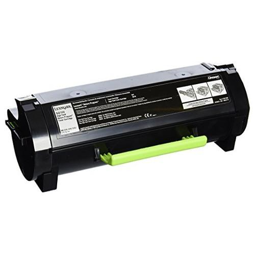 Lexmark 503H HY Black Toner - 5,000 pages-Blueprint Toners
