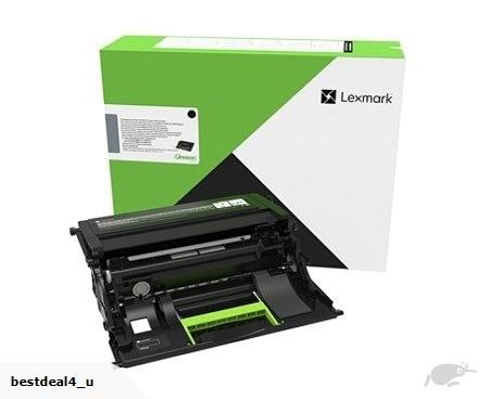 Lexmark 56F6X0E XHY Black Toner Cartridge - 20,000 pages-Blueprint Toners