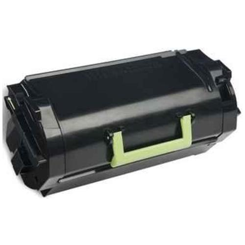 Lexmark 603H HY Black Toner - 10,000 pages-Blueprint Toners