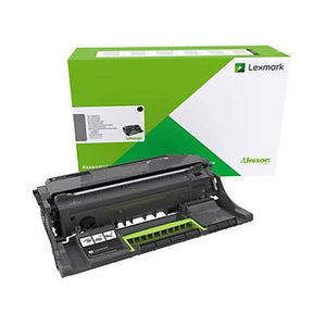 Lexmark 78C6XKE XHY Black Toner Cartridge - 8,500 pages-Blueprint Toners