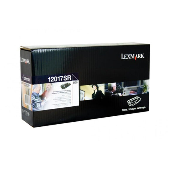 Lexmark E120n Prebate Toner Cartridge - 2,000 pages-Blueprint Toners