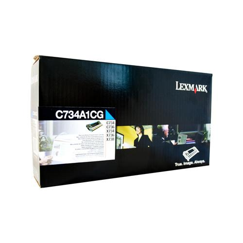 Lexmark E240 Prebate Toner Cartridge - 2,000 pages-Blueprint Toners